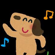 健康的な耳の犬